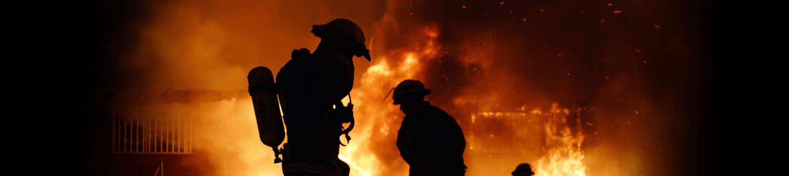 Fire & Smoke Damage Removal in Paul Davis Restoration of Bucks County PA